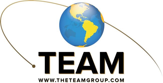 The TEAM Group corporate meetings and travel